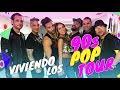 Viviendo los 90s Pop Tour // Geraldine Bazán
