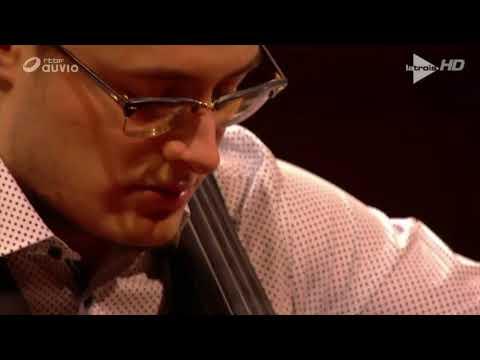 Bottermund-Starker Variations Paganini  LIVE: Santiago Cañón Valencia Queen Elisabeth Competition