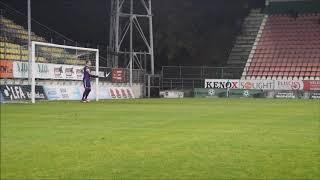 1.FK Příbram - Bohemians Praha 1905 1:2 (0:1)