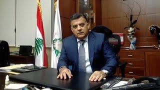 Глава безопасности Ливана Аббас Ибрагим опроверг версию о взрыве пиротехники