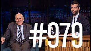Вечерний Ургант. Николай Дроздов. 979 выпуск от 29.05.2018