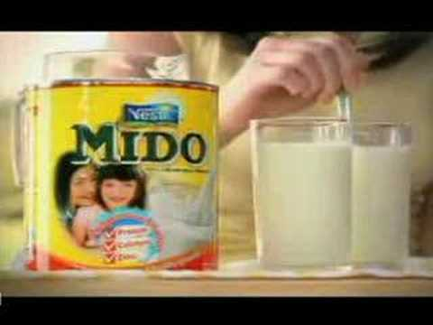Nido Milk Philippines Commercial Spoof Deaf Way