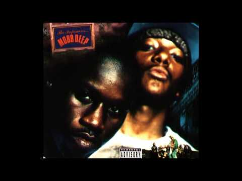 Mobb Deep  Shook Ones Part II HD