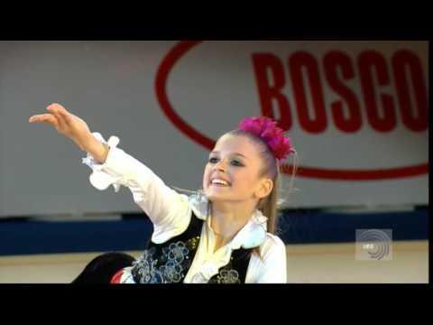 GALA 2012 European Rhythmic Championships