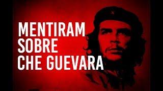 Sua escola MENTIU sobre o CHE GUEVARA (Felipe Dideus)