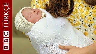 İngiltere'nin yeni prensesinin ismi ne olacak? - BBC TÜRKÇE