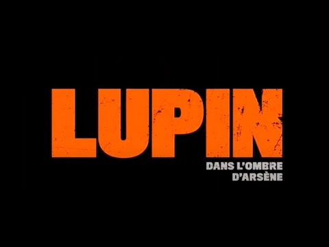 """""""Lupin"""" avec Omar Sy"""