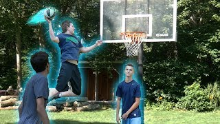 EPIC 2 V 2 MINI BASKETBALL GAME