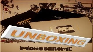 [KpopAddiction] Lee Hyori  5th Album Monochrome [Limited Edition] unboxing