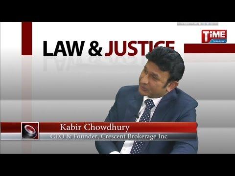 Law and Justice - Kabir Chowdhury