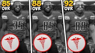 SO MANY INJURIES TP THE OFFENSE!   Madden NFL 19 Relocation Franchise (Episode 9)