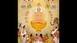 NAVKAR MANTRA AND JAIN STUTI WITH PRABHU DARSHAN : NAMO ARIHANTANAM