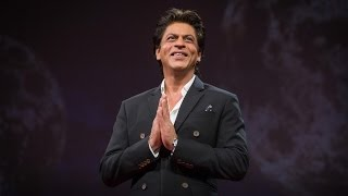 Download Thoughts on humanity, fame and love | Shah Rukh Khan