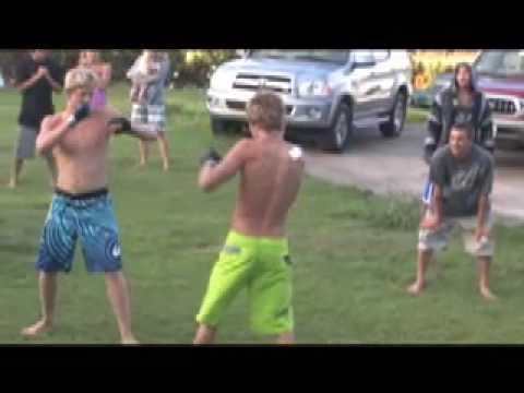 Albee Layer vs Dege O'Connell