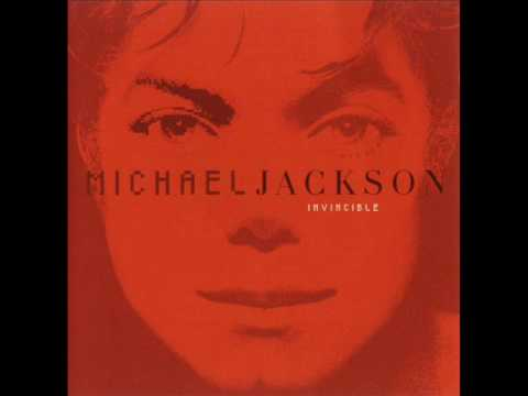 Michael Jackson  - You Rock My World (intro included)