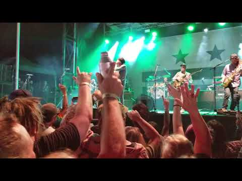 SOJA - Intro / I Don't Wanna Wait, She Still Loves Me. Viera, FL, March, 8TH, 2019