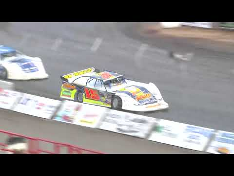 08.18.18 NLRA at Red River Valley Speedway - Full Show