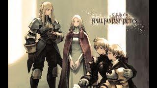 Final Fantasy Tactics,Capitulo 3 El Valiente,parte #19