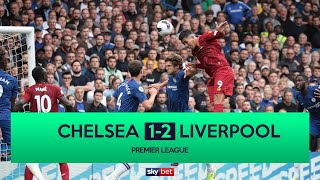 Chelsea 1-2 Liverpool | Trent Alexander-Arnold, Roberto Firmino Keep Reds Perfect