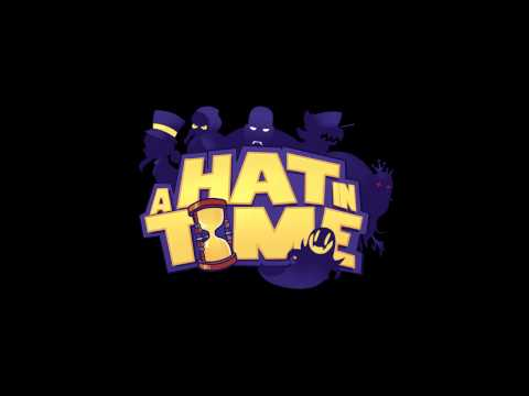 A Hat in Time OST - Crazy Science Owls (Trainwreck of Science)