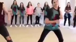 أجمل رقص ديسبايسيتو