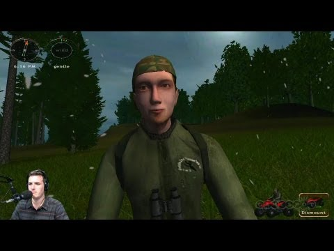 Hunting Unlimited 2010 - Random Encounter |