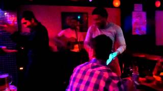 Nightlife: Istanbul Nights – Nevizade Sokak Live Music 2