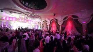 Арсен & Гульназ  Cамая  необычная свадьба в Шымкенте. HD