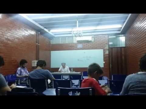 Metafísica III UFPB   Garibaldi  20 10 2016