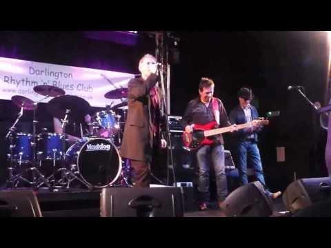 The Alligators Live at Darlington RnB Club The Forum Music Centre HD