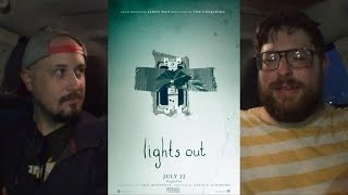 Midnight Screenings - Lights Out