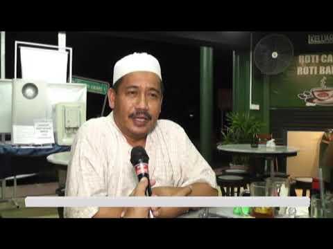 AWANI - Sabah: Kasut hitam dipakai sepenuhnya 2021