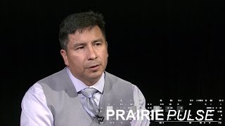 Prairie Pulse 1331; Scott Davis, Terry Jelsing