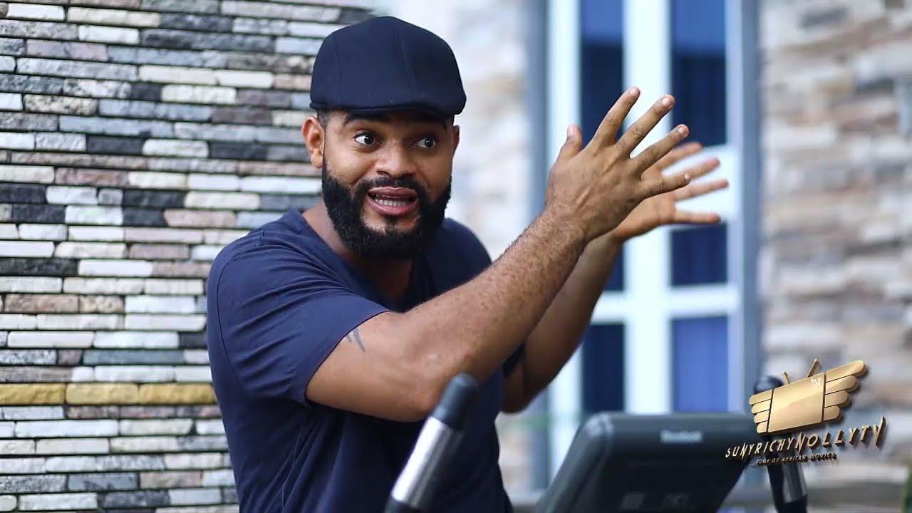 Download JASPER THE GOAT SEASON 3&4 TEASER (New Movie) FLASH BOY 2021 Latest Nigerian Nollywood Movie