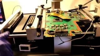 PS4 Fix HDMI Slim Motherboard