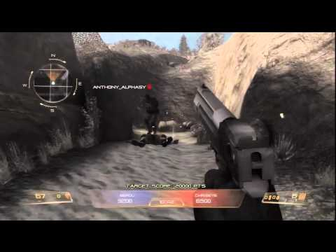 Modern Combat: Domination - Gameplay and Weapons 720p