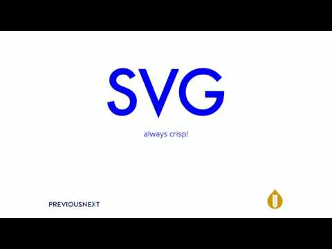 Using SVGs in Drupal