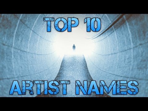 Top 10 Monstercat Artist Names!
