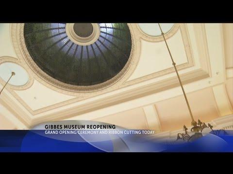 Grand Reopening: Charleston art museum completes $13M remake