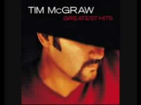 TIM MC GRAW~MY BEST FRIEND