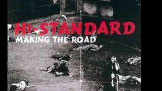 Hi Standard - Please Please Please - Making the Road 1999 You're th...