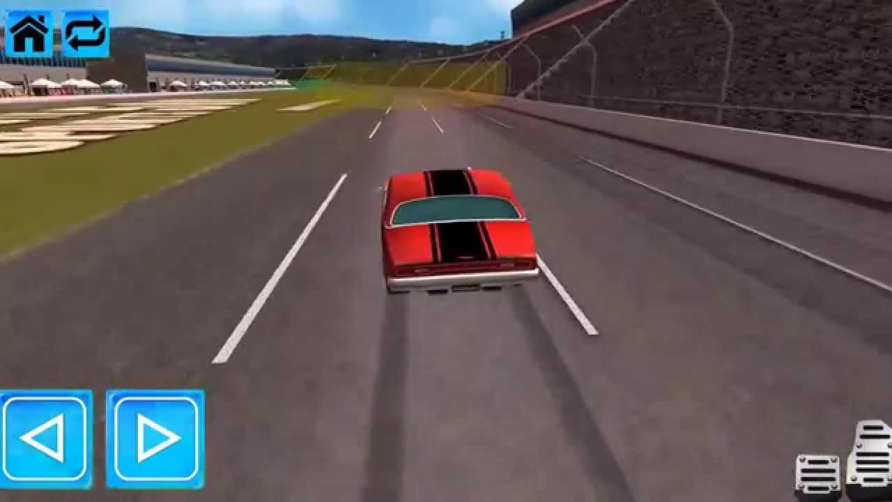 Racing Car American Racing Car Games