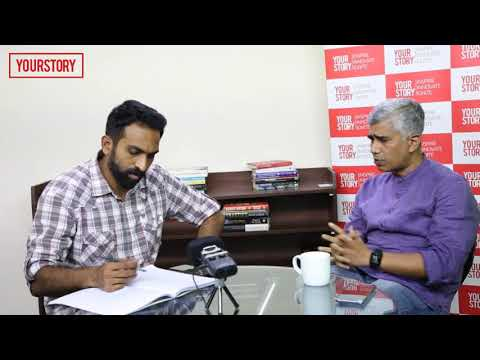WATCH: How this digital locker startup pivoted into B2B SaaS to stay in business after SC ruling on Aadhaar