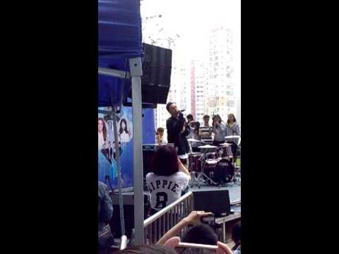 周柏豪 Pakho Chau- Warner Play Music Live | 3/2014