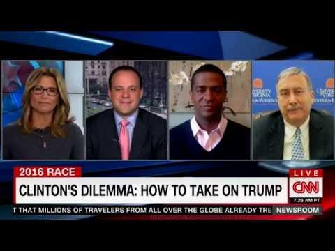 Boris Epshteyn CNN May 30 2016
