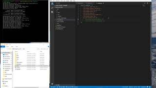 Compiling JavaScript files