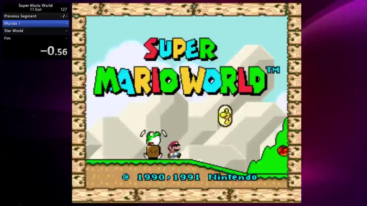 Mario ...