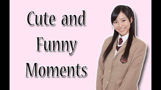 Cute and Funny compilation of Saki Shirai (白井沙樹) aka C-Chan. If...