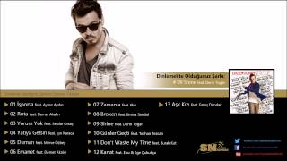 Erdem Kınay - Shine feat. Derin Togar