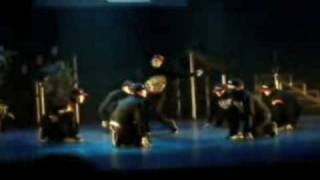 Missing You Jabbawockeez Performance